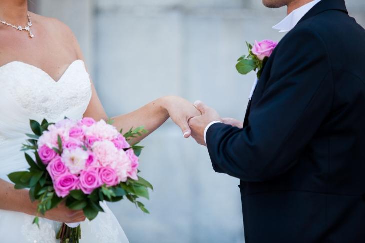 Boka fest & bröllop